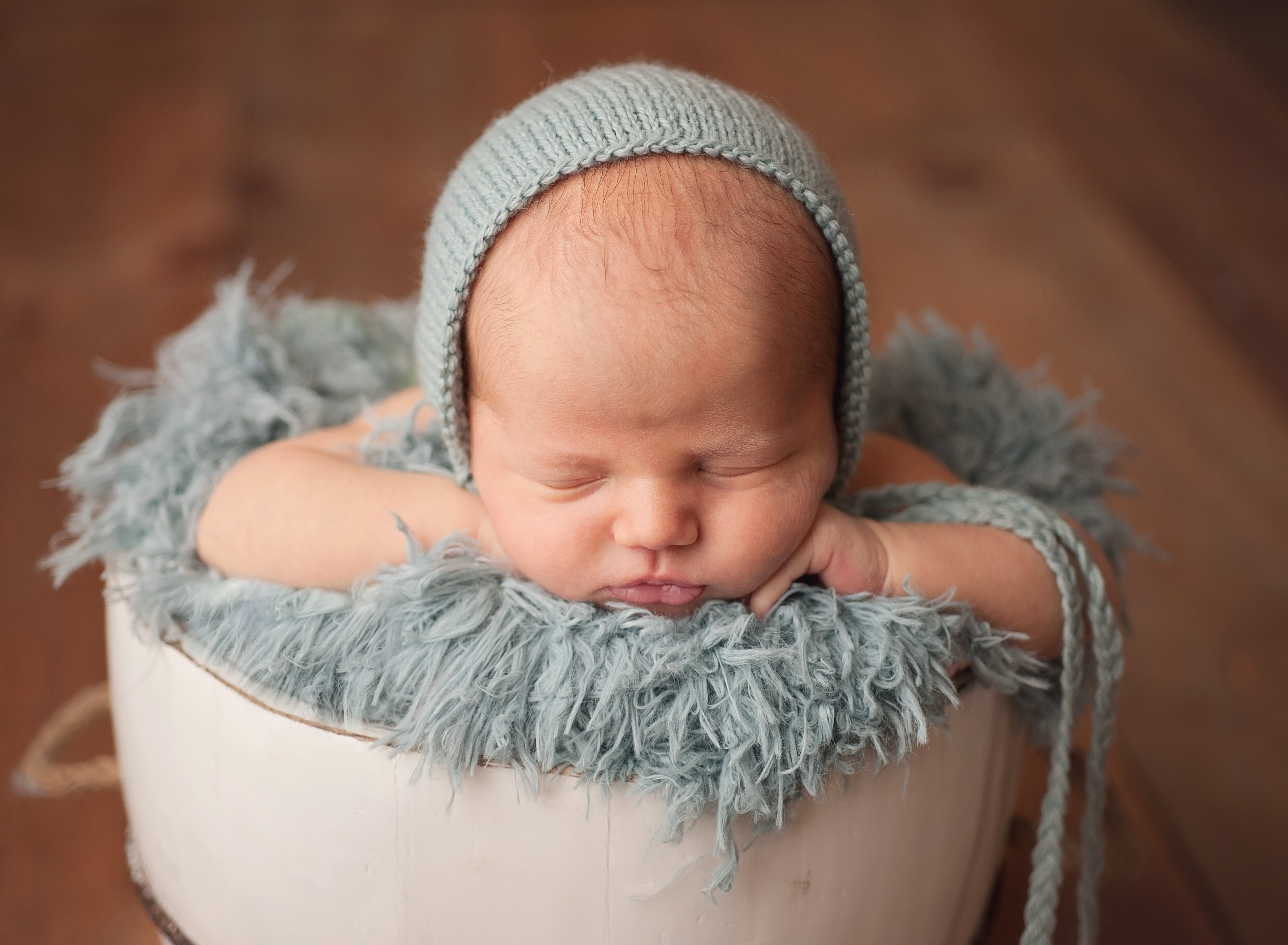 Parker, Buffalo WNY Newborn Photography