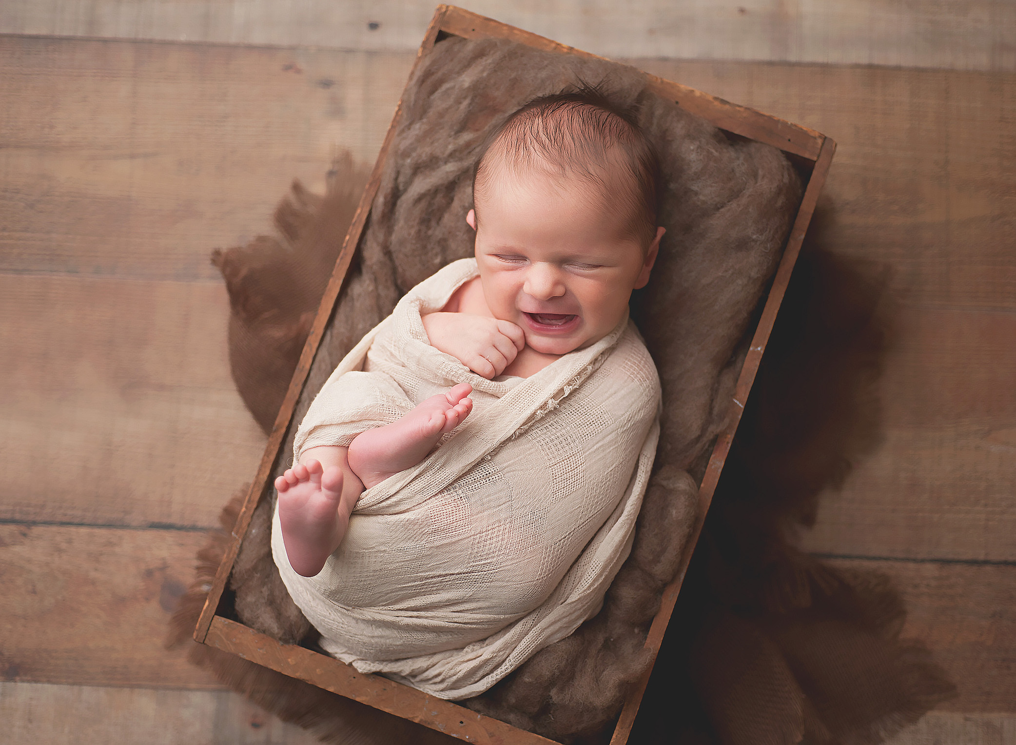 Newborn Session, Buffalo NY, Gavin