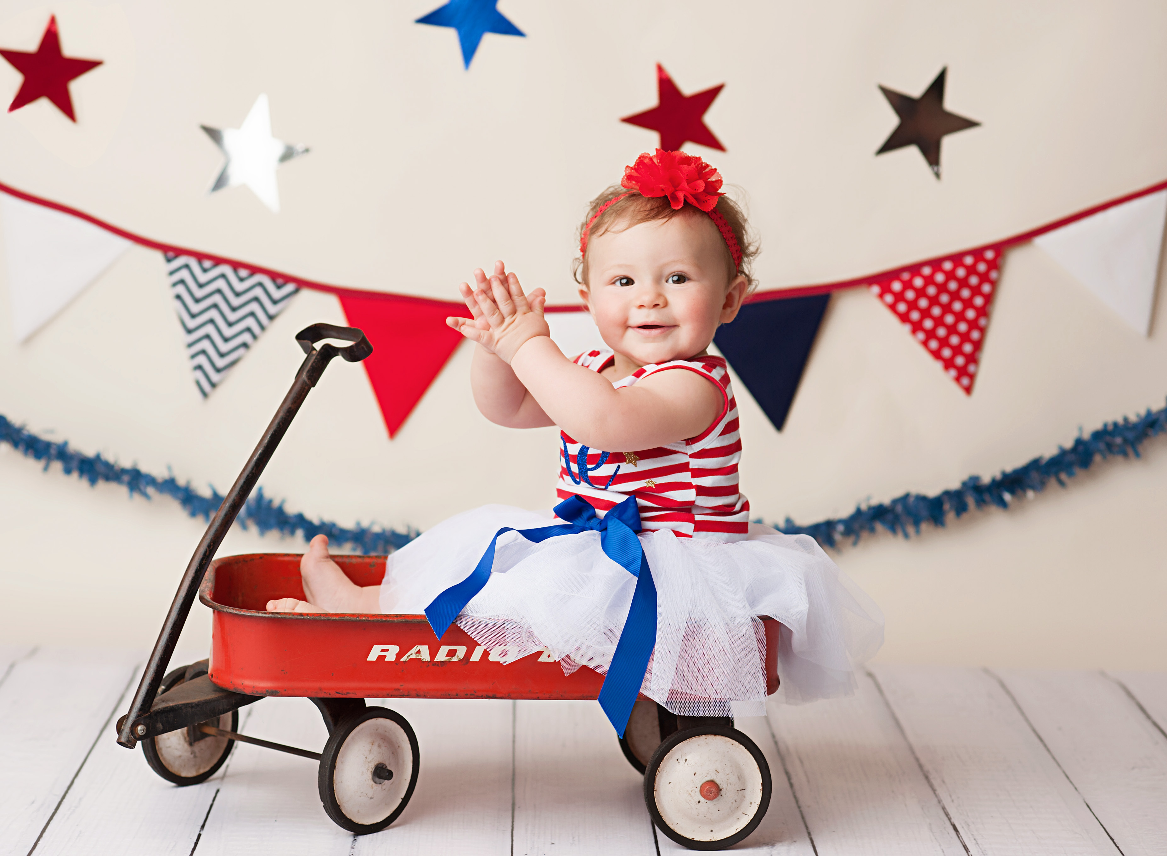 Paisley, First Birthday Cake Smash Photo Session