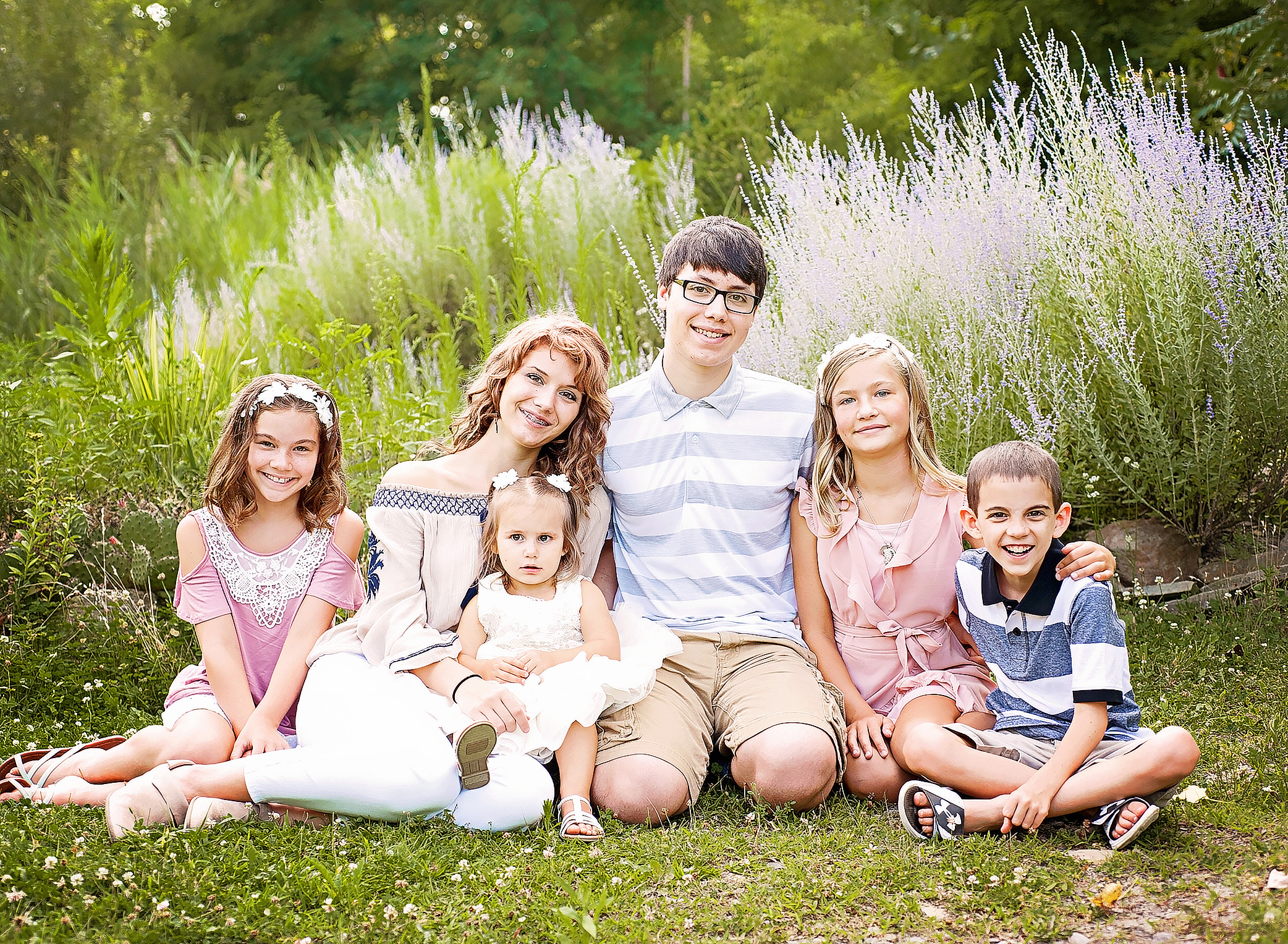 Buffalo Family Photo Session, WNY Photographer