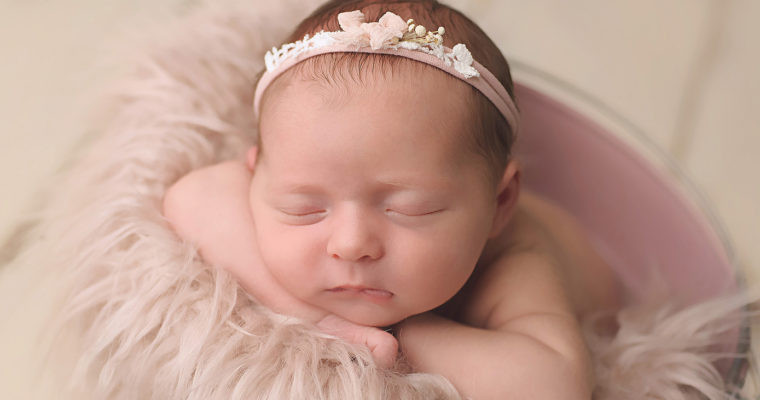 Buffalo NY, Western NY Area Newborn Photographer, Lyla