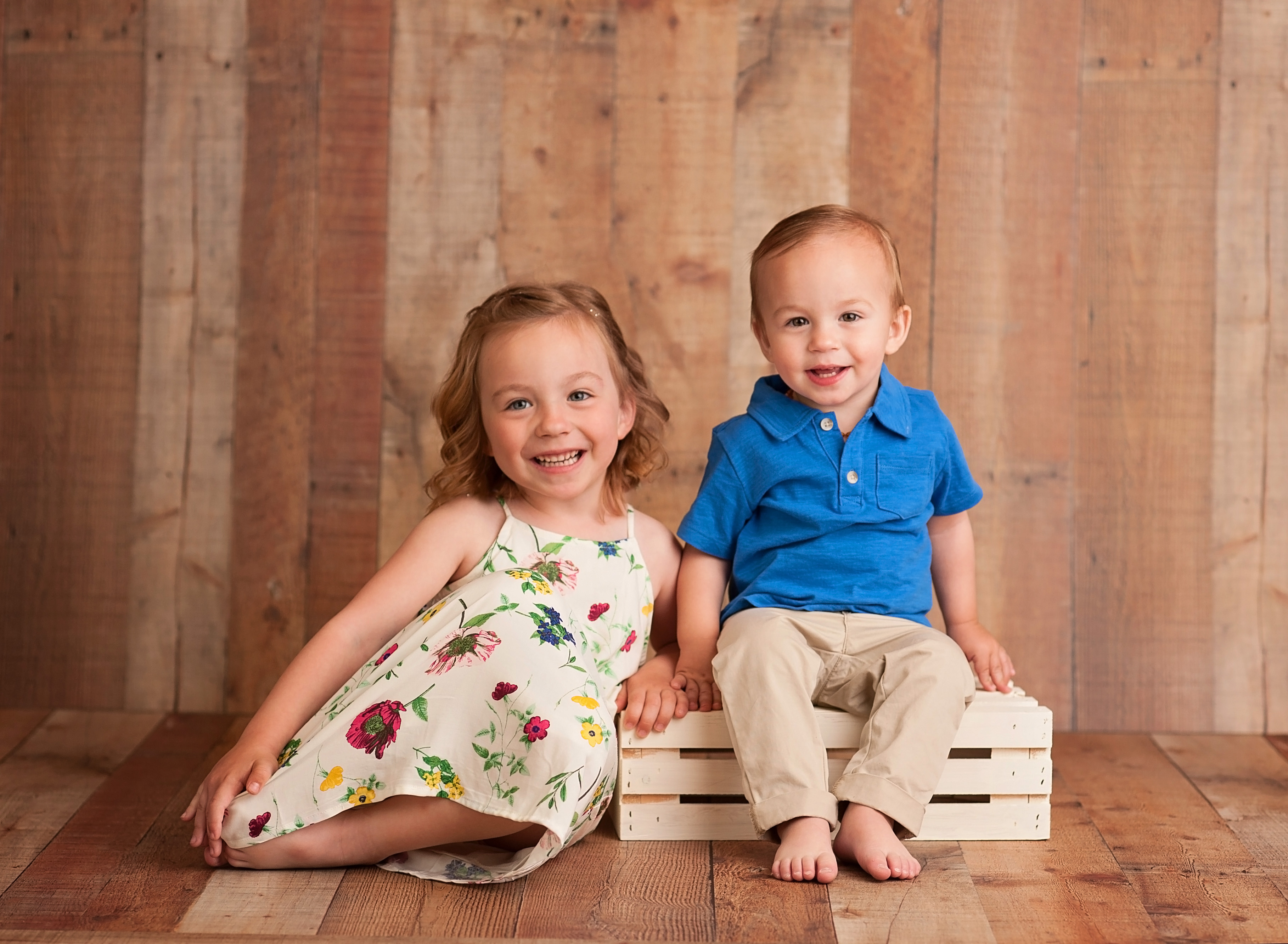 Wren and Rhys, Buffalo, WNY Child Photographer